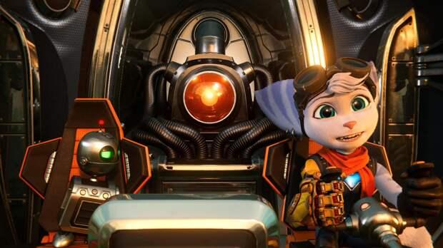 Ratchet & Clank: Rift Apart - Рекламный ролик и скриншоты Ratchet & Clank: Rift Apart