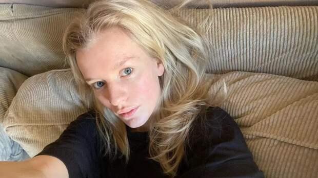 """Актрису из сериала """"Перевал Дятлова"""" обокрали в кафе в Москве"""