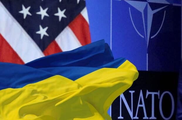 США одобряют вхождение Украины в НАТО! Доигрались: НАТО может оказаться в 600 км от Москвы