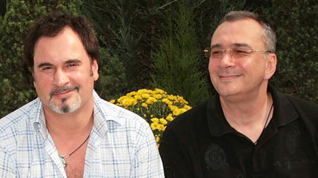 Меладзе резко ответил на скандальное заявление Ани Лорак о его брате