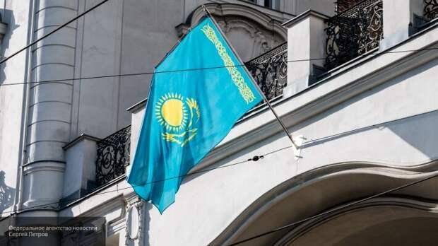 Казахстан может повторить печальный опыт Украины с навязыванием государственного языка