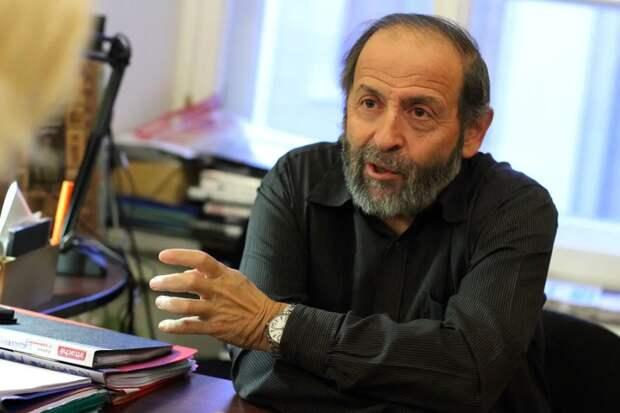 Вишневский на концерте просил донатов для террористов