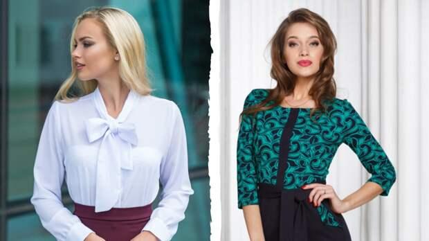 6 способов визуально увеличить грудь с помощью одежды и стать более уверенной
