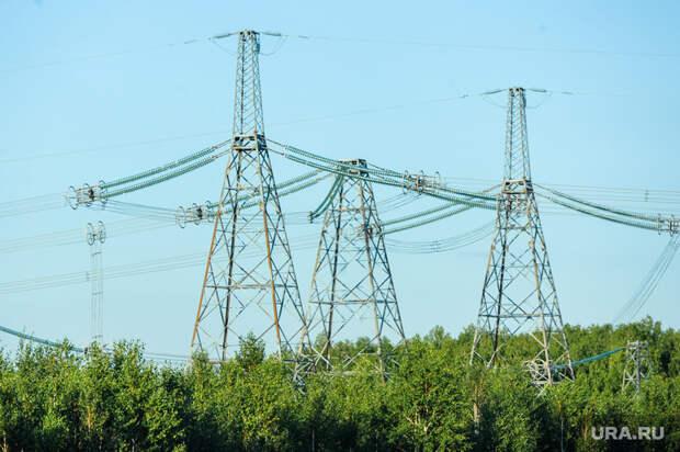Украинский министр призвал отказаться отэлектричества изРФ