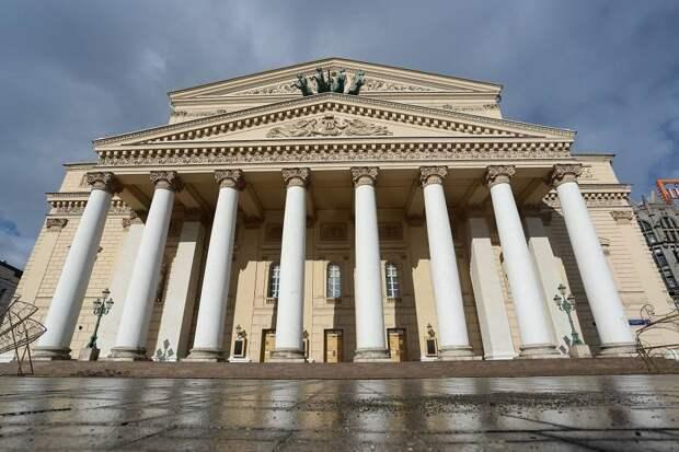 ВБольшом театре пройдут премьеры опер «Дневник Анны Франк» и«Белая роза»