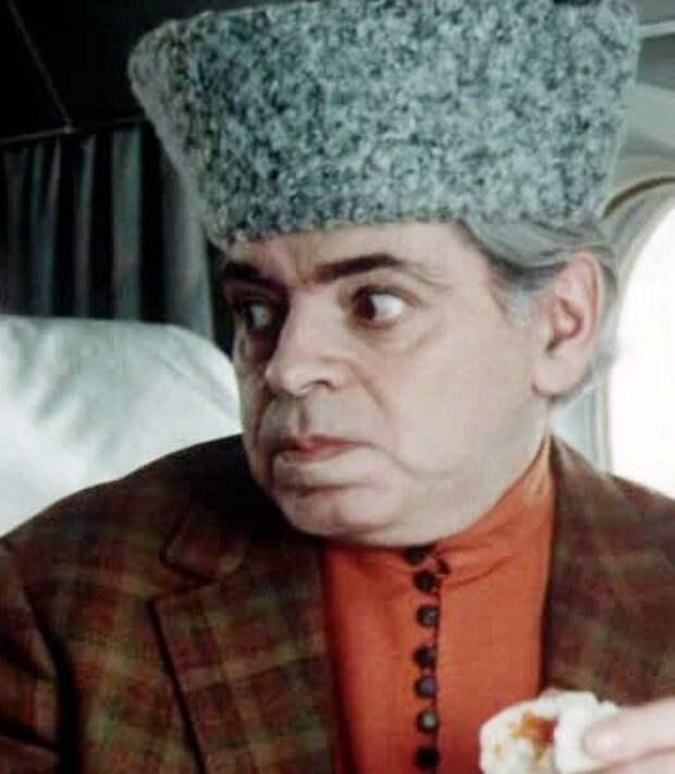 Гениальный Аркадий Райкин: жизнь в смехе