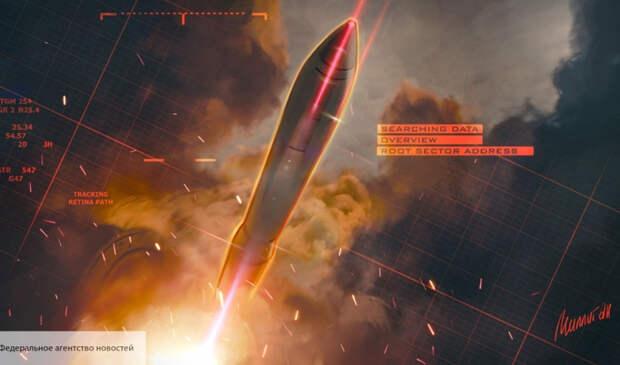 Россия подготовит «смертельный укол» для средств ПВО НАТО