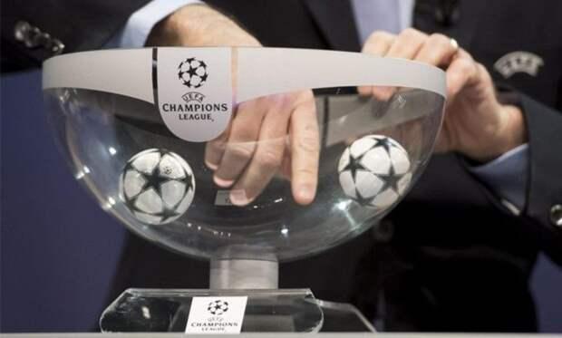 «Локомотив» увеличил зону УЕФА в чемпионате России-2020/21 до пяти команд