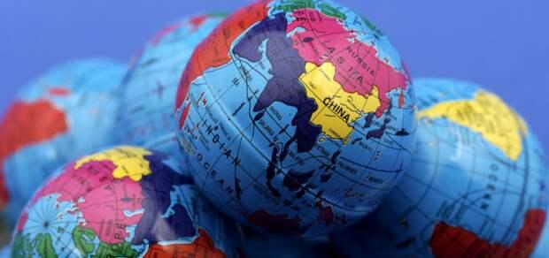 Крах объединенного мира