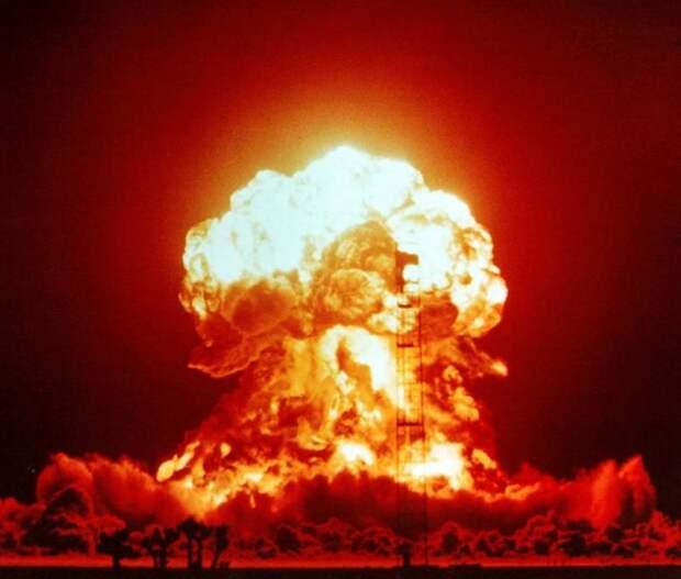 Секреты южноафриканской ядерной бомбы