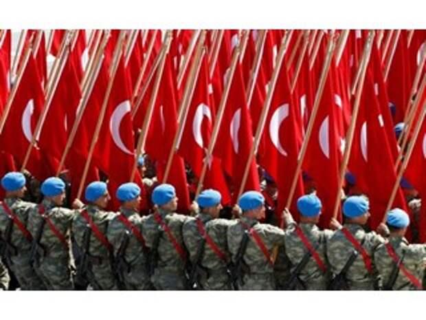 Вектор на войну с Россией: пополнит ли Турция «первый эшелон» противников?