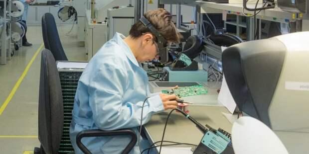 Сергунина рассказала о совместных технологических проектах Москвы с партнерами из Катара и Казахстана