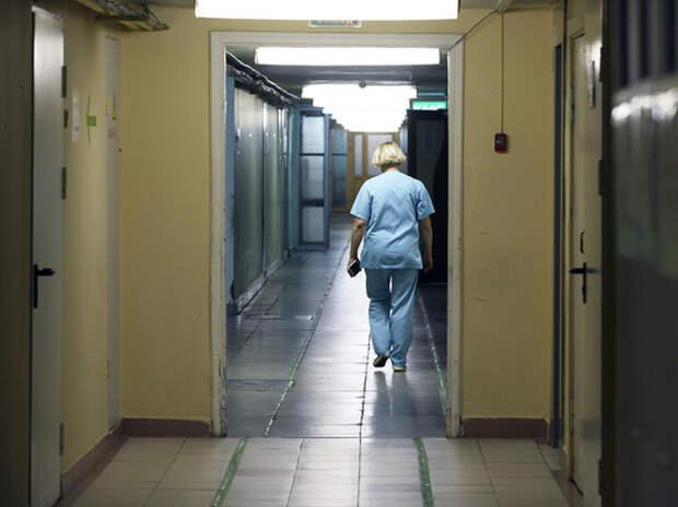 Саратовская область остановила плановую госпитализацию