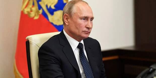 Послание Путина Федеральному Собранию будет очным?