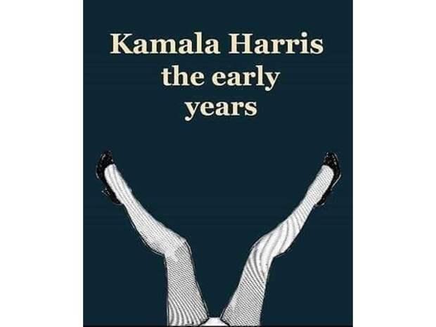 Камала Деви Харрис - будущий президент США? Над чем работает сейчас? Мы увидим коммунистические США?