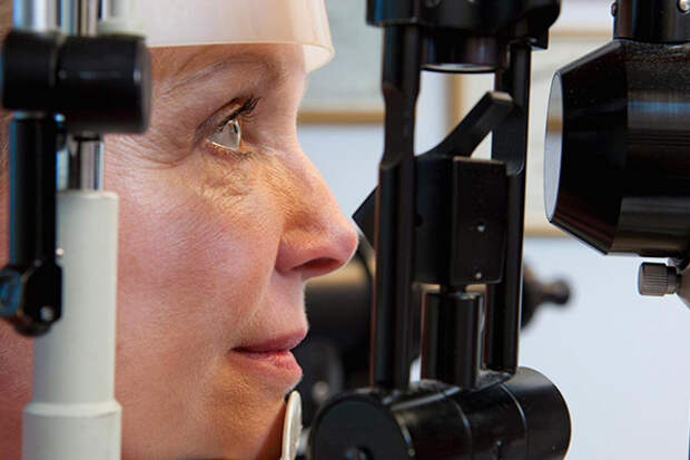 Ухудшение зрения может оказаться проявлением диабета второго типа