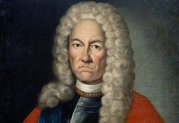 Упоминание о Якове Вилимовиче Брюсе до сих пор будоражит умы ученых, мистиков и кладоискателей