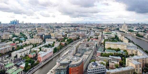 Сергунина: В Москве расширен круг возможных получателей городских субсидий / Фото: mos.ru