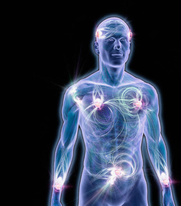 Как заставить свой организм работать на самоизлечение