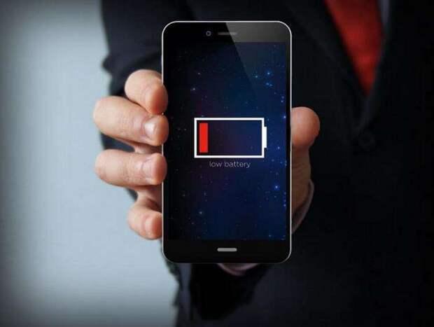 Ваш смартфон быстро разряжается? Вот 11 действенных способов как это исправить