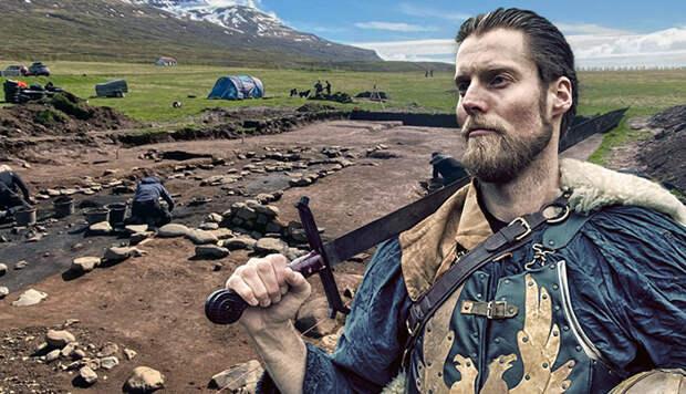 Как изменилась история викингов, благодаря недавнему открытию археологов