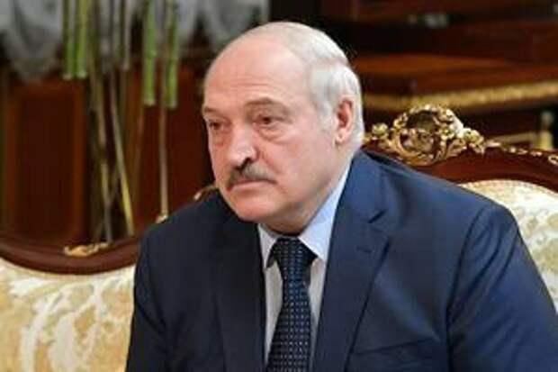 Лукашенко подписал декрет о защите суверенитета