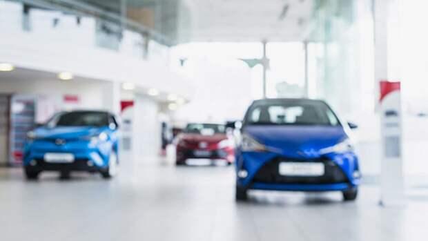Российские дилеры уверены в грядущем росте цен на автомобили