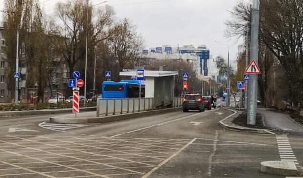 Мэр Белгорода: Нововведения наЩорса поддерживают 78% людей