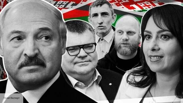 Филиндаш описал будущее Беларуси в случае победы «майдана»