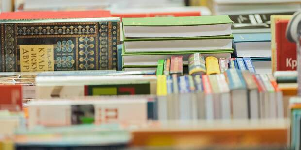 Экоцентр на Ленинградке собирает книги в госпиталь для пациентов с COVID-19