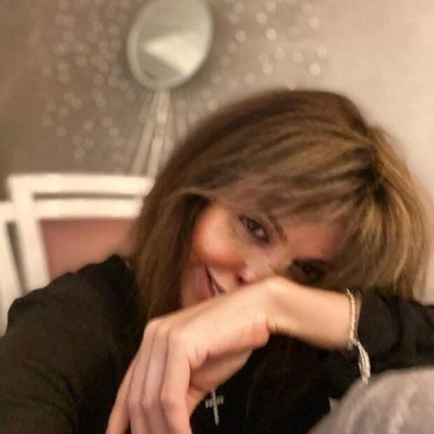 """Мама Алисы Аршавиной рассказала о ее состоянии: """"Поражение легких 40%"""""""
