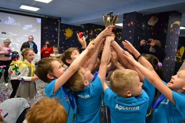 Читальня на Ленинградке начала прием заявок в игровой проект для школьников