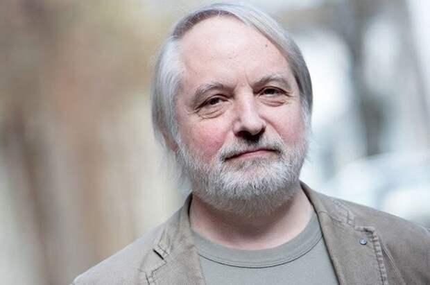 Заместитель председателя Совета Научно-информационного и просветительского центра общества «Мемориал» Никита Петров.