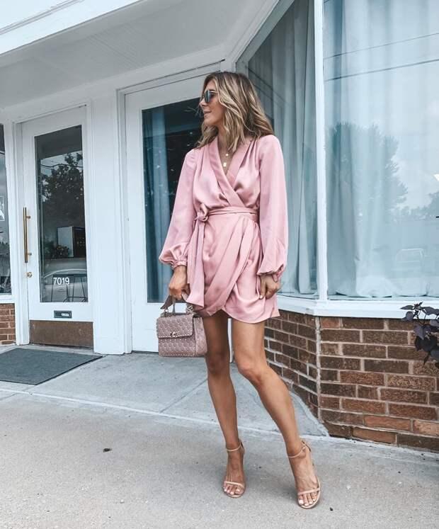 28 впечатляющих доказательств, что летнее платье с рукавами – твой правильный выбор