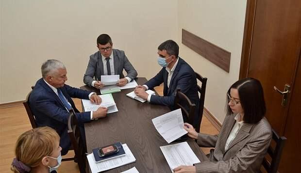 ЗСК: депутаты предлагают увеличить финансирование ряда госпрограмм