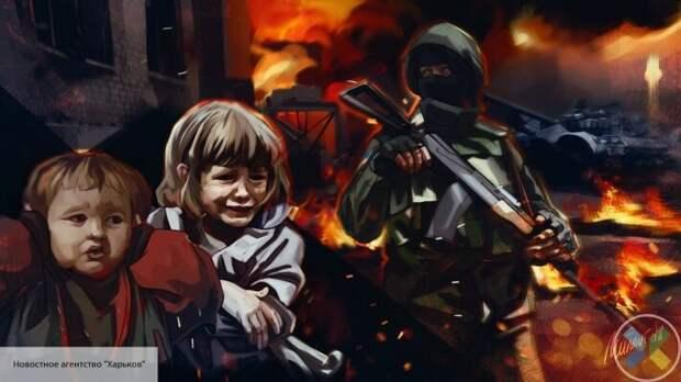 Американский эксперт прогнозирует возобновление войны в Донбассе из-за Украины