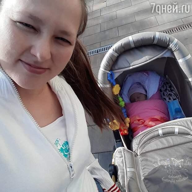 «Копия бабуля!» В Сети появились первые фото внучки Пугачевой