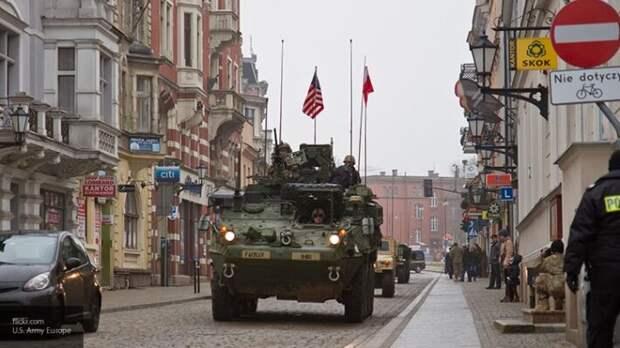Мураховский рассказал, как США и НАТО маскируют размещение вооружения в Европе