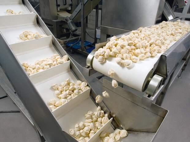 Еда с конвейера. 5 фактов о полуфабрикатах