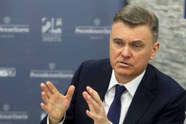 В Петербурге пройдет Международный юридический форум