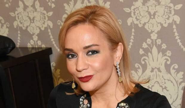 «Вас не узнать»: 51-летняя Буланова без макияжа удивила россиян