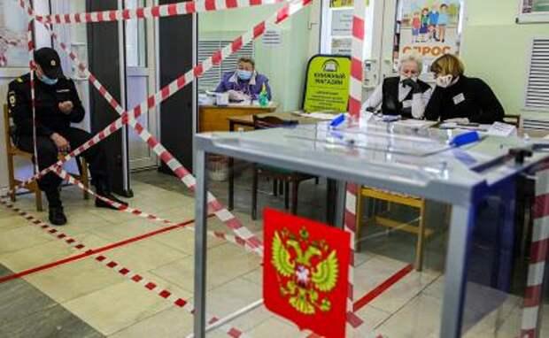 Победить и раздуть сепаратизм: накануне выборов «Единая Россия» разделила регионы на группы