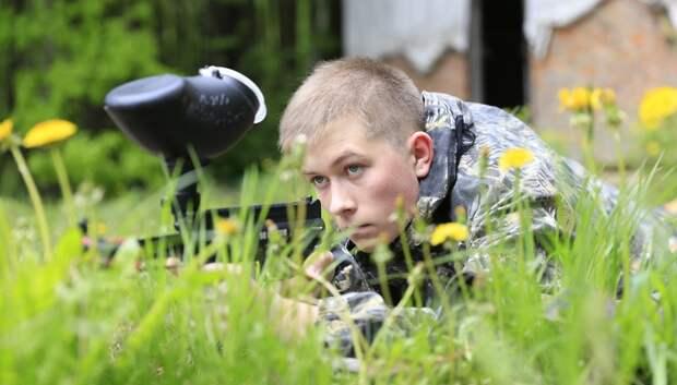 Футбол, лазертаг и ОФП стали самыми популярными занятиями у детей в Подольске