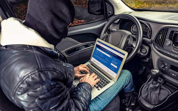 Вы лишитесь машины и не узнаете об этом: новый способ мошенничества