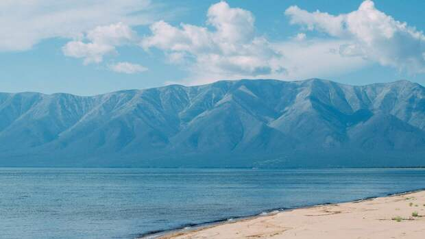 Бурятский оракул предсказал осушение Байкала
