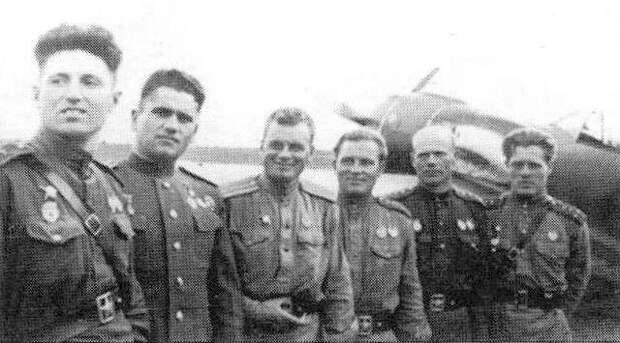 История одного предательства: как Герой Советского Союза стал летчиком люфтваффе