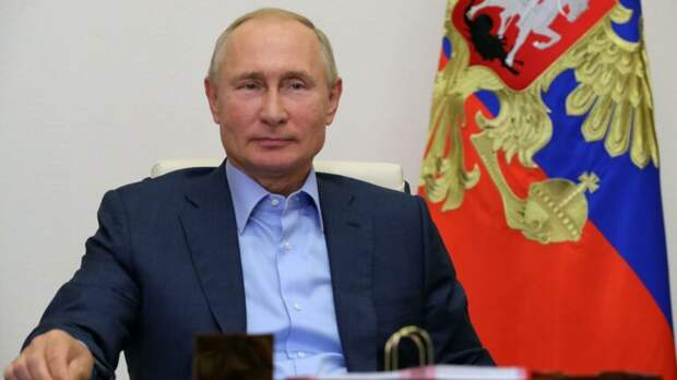 Путин заявил оналичии информации оготовящихся провокациях против России