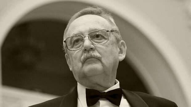 Умер знаменитый советский композитор