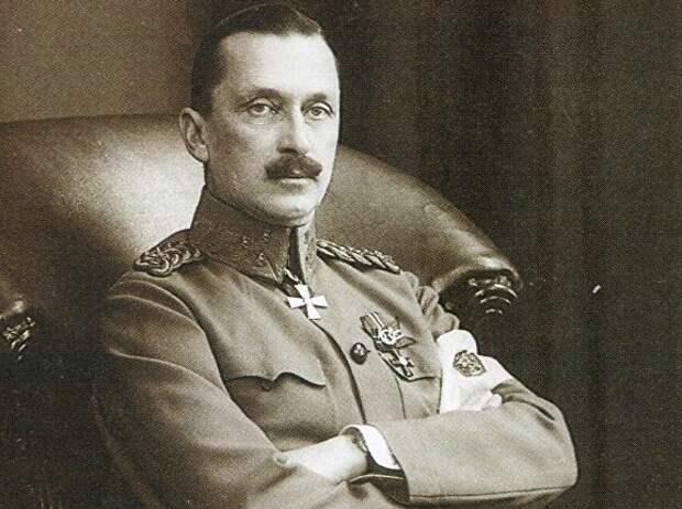 С кем воевал Карл Маннергейм, когда служил в русской армии