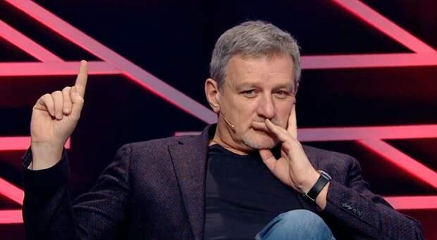 Пальчевский напомнил, как Украина получила Новороссию и Крым